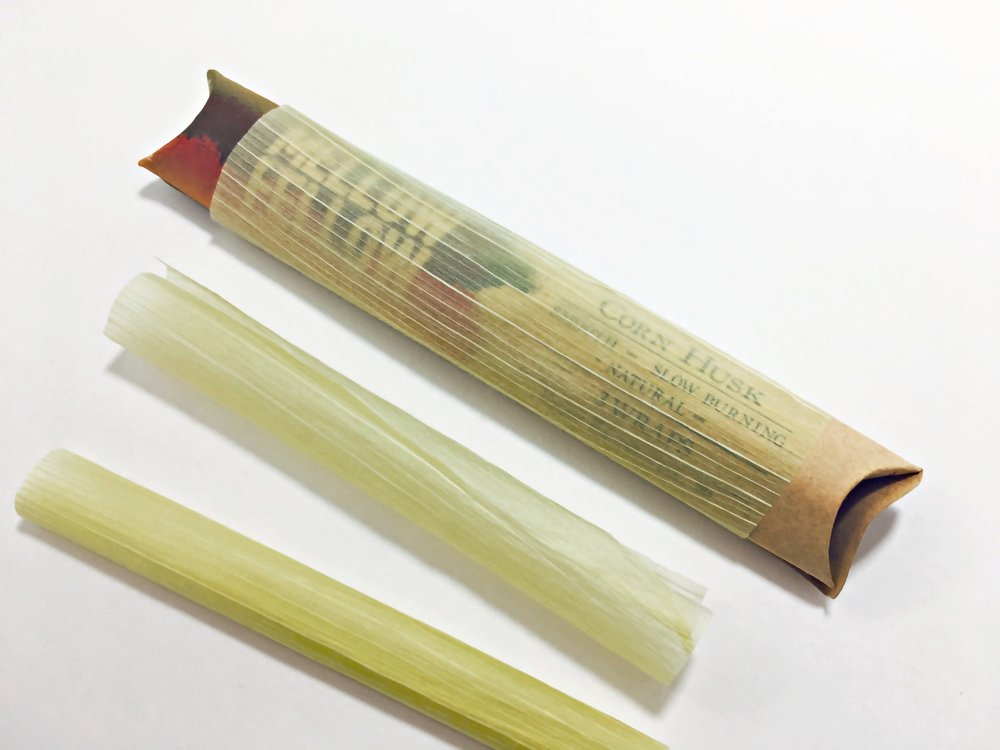 banana leaf blunt wraps