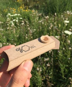 Biodegradable Pipe
